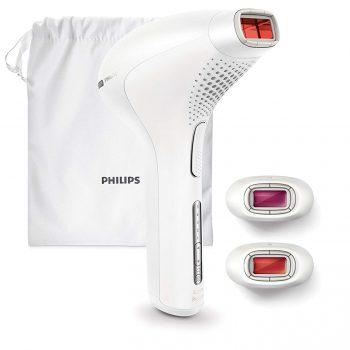 Depiladoras Laser Philips