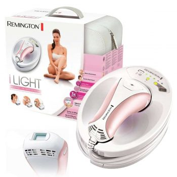 Depiladoras Laser Remington