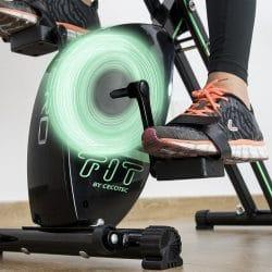 Las Mejores Bicicletas Estáticas Magnéticas de la Actualidad