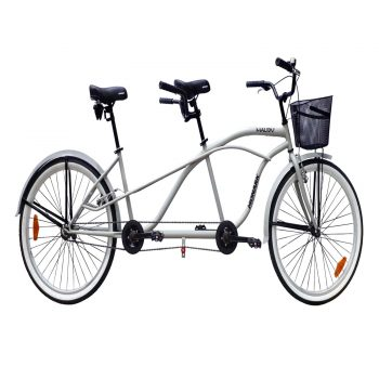 BicicletasTándem