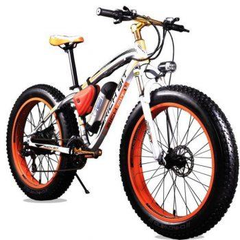 bicicletas Plegables de Montaña
