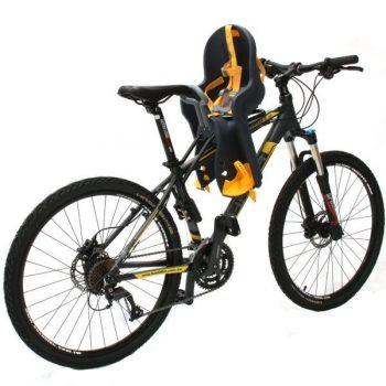 Silla Bicicleta Delantera Bebé