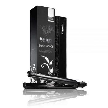 Plancha de Pelo Karmin G3