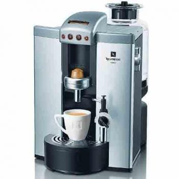 Cafeteras Nespresso