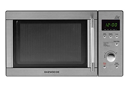 Microondas Daewoo kog-837rs