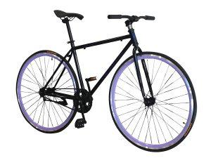 Bicicletas Fixie