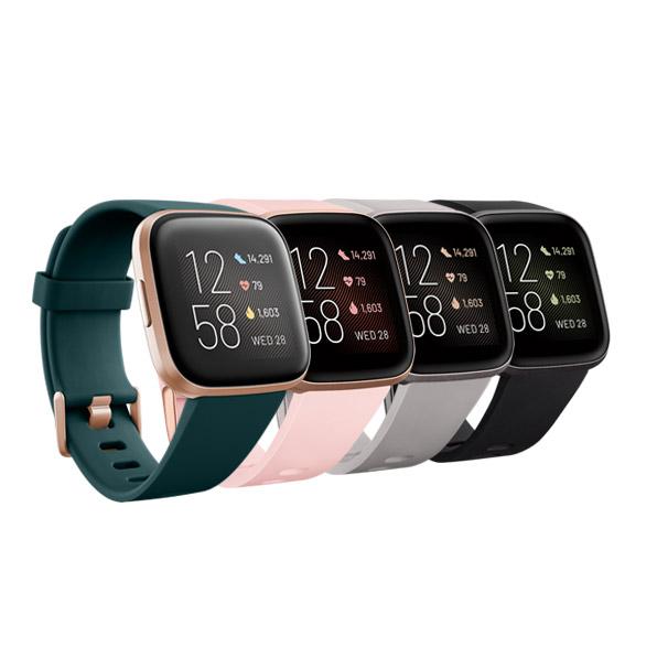 Relojes Fitbit Versa