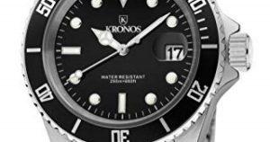 Relojes Kronos