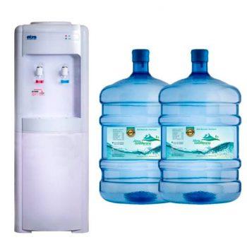 Dispensadores de Agua Fría