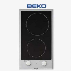 Placas Vitrocerámicas Beko