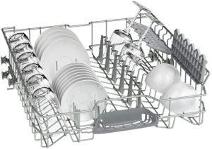 Lavavajillas Bosch Integrable