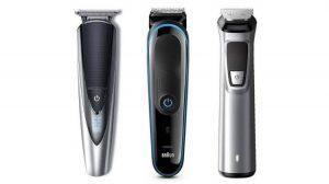 Afeitadoras de Barba